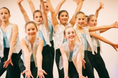 BRATEKs School of Dance